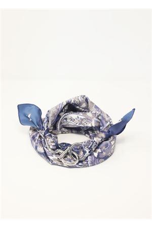 Cashmere pattern liliac scarf  Grakko Fashion | -709280361 | GRCASHWVIOLA