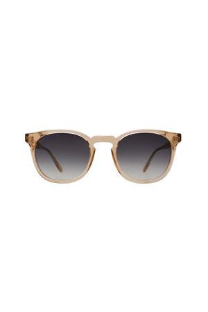 Citrine color Eldridge sunglasses  Illesteva | 53 | ELDRIDGECITRINE