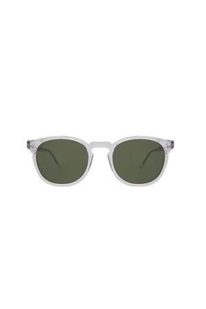 occhiali da sole da uomo modello Eldridge Illesteva Illesteva | 53 | ELDRIDGECLEAR