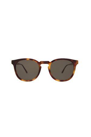 Havana color Illesteva sunglasses  Illesteva | 53 | ELDRIDGEHAVANA