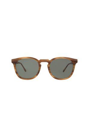 occhiali da sole da uomo modello Eldridge Illesteva | 53 | ELDRIDGEMATTETEAK