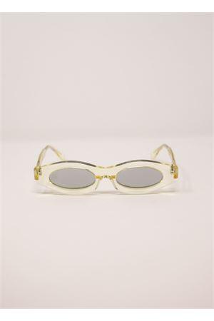 Kuboraum sunglasses MaskeY5 model  Kuboraum | 53 | MASKEY3BIANCO