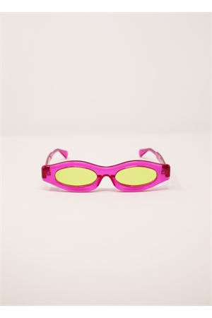 Fuxia Kuboraum sunglasses  Kuboraum | 53 | MASKEY3FUXIA
