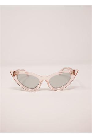 Pink Kuboraum sunglasses MaskeY3 Kuboraum | 53 | MASKEY5ROSA