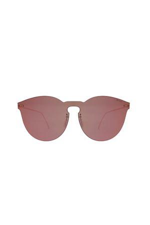 occhiali sa dole artigianali da donna Illesteva | 53 | LEONARDMASKIIBRIGHT ROSE