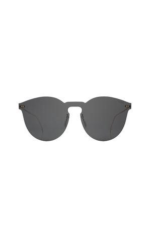 Metal color Leonard maske II sunglasses  Illesteva | 53 | LEONARDMASKIIMETAL
