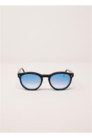 Occhiali da sole neri artigianali Medy Ooh | 53 | MV2950NERO