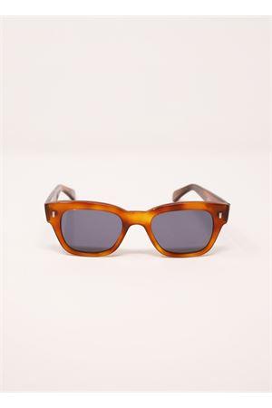 Occhiali da sole marroni tartarugati Medy Ooh | 53 | PROFESSORMARRONE