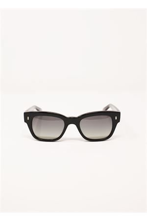 Occhiali da sole artigianali neri Medy Ooh | 53 | PROFESSORNERO