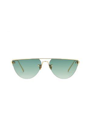 Spektre sunglasses Corsaro model Spektre | 53 | CORSAROGOLD/GREEN
