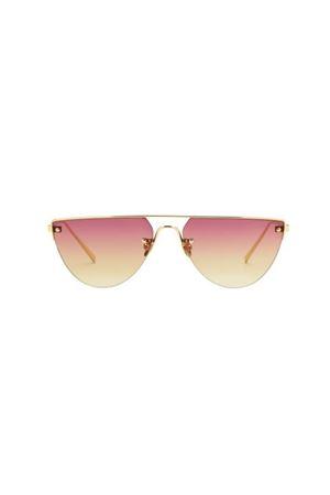 Occhiali Spektre modello Corsaro lenti rosa Spektre | 53 | CORSAROGOLD/PINK