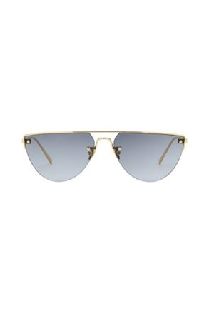 Golden and smoke Corsaro Spektre sunglasses Spektre | 53 | CORSAROGOLD/SMOKE