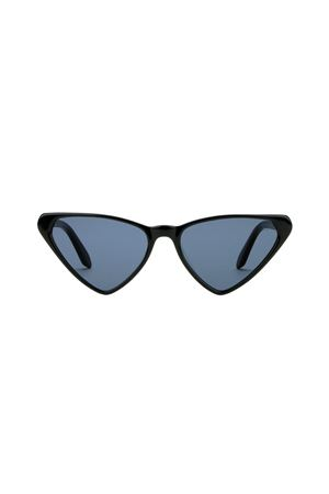 Black Frida model Spektre sunglasses  Spektre | 53 | FRIDABLACK/SMOKE