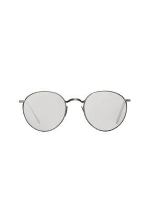 Silver P2 model Spektre sunglasses Spektre | 53 | P2SILVER/SILVER