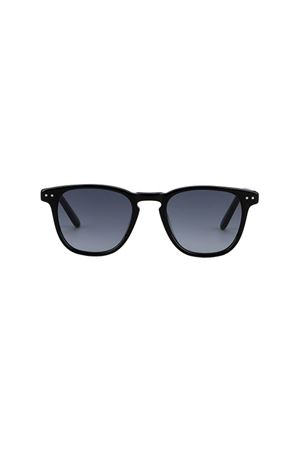 Black Rivera model sunglasses  Spektre | 53 | RIVERABLACK/RED