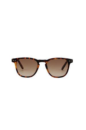 Havana Spektre sunglasses Rivera model  Spektre | 53 | RIVERAHAVANA/REDTOBACCO