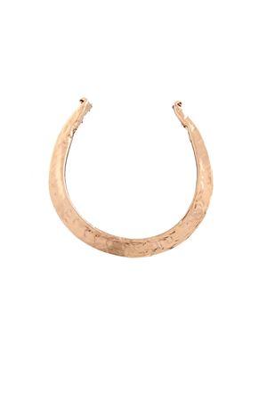 Handmade rigid Necklace Alessandro Balsamo | 35 | COLLIERGRGRANDE