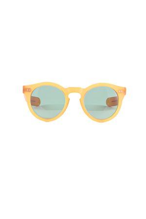 Occhiali da sole artigianali Capri People | 53 | BOTTEGHE AARANCIO