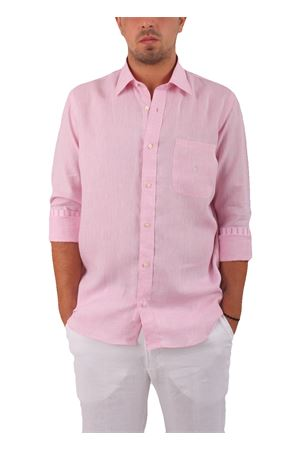 Camicia in lino Colori Di Capri | 6 | CAMICIALINO UROSA
