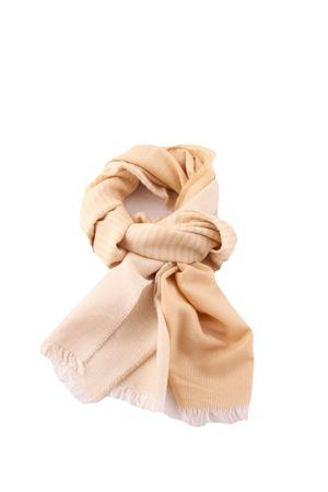 Yellow cashmere scarf Colori Di Capri | 77 | SCARFCACHEMIREGIALLA