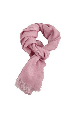 Linen scarf Colori Di Capri | 77 | TU SCARFROSA