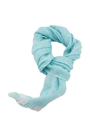 Linen scarf Colori Di Capri | 77 | TU SCARFTURCHESE