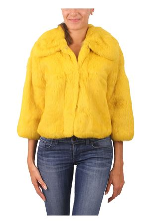 Lapin coat Le Fate | 3 | FURSHORTGIALLO