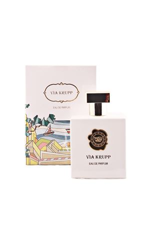 Women fragrance Via Krupp Capri 100 ml Capri Breeze | 20000035 | VIA KRUPP 100 ML100 ML
