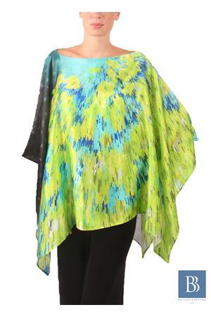 Pure silk tunic Capri Chic | 5032233 | CASACCA HETROTURCHESE