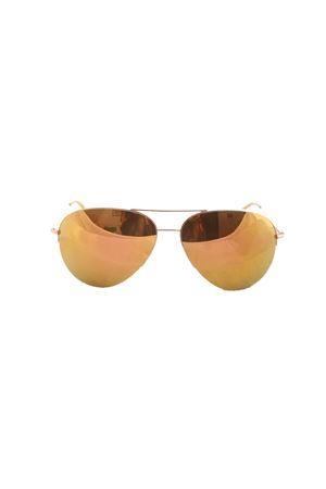 Handmade sunglasses drop model Capri People | 53 | SUN 1627ORO