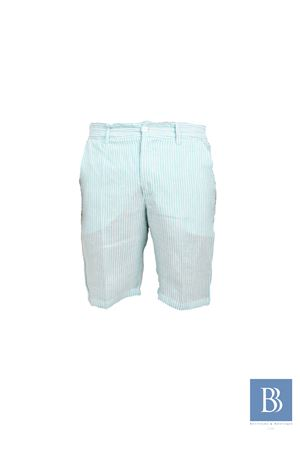 Men bermuda shorts Colori Di Capri | 9 | BERMUDA RIGHETURCHESE
