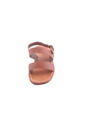 Baby sandali capresi unisex Cuccurullo | 5032256 | BABY FASCEMARRONE
