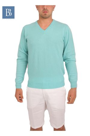 Men cachemere knitwear Denny | 7 | COLLOVTURCHESE