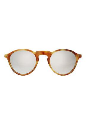 Occhiali da sole modello Capri Illesteva | 53 | CAPRI AMBERBLACK
