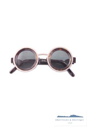 Kuboraum round sunglasses Kuboraum | 53 | MASKEZ3Z3