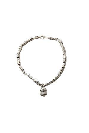 Bracciale con campanella di Capri traforata Pierino Jewels | 36 | 3097TRAFORATA