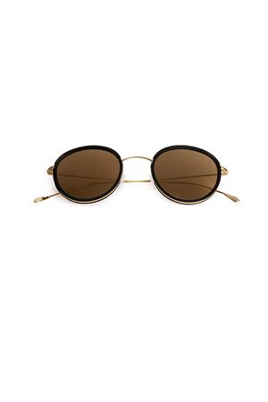 Morgan model sunglasses Spektre | 53 | MORGANBLACK BRONZE MIRROR