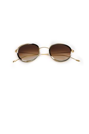 Morgan model sunglasse Spektre | 53 | MORGANHORN GRADIENT TOBACCO