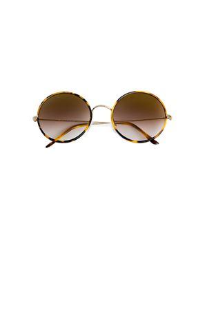 Yoko sunglasses with brown frame and lenses Spektre | 53 | YOKOYOKO