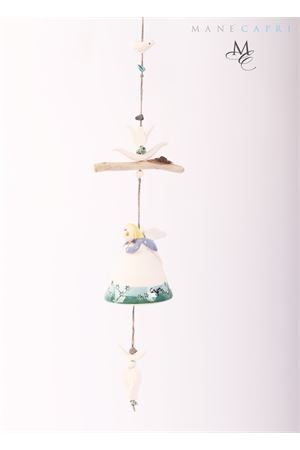Baby room decoration idea with capri bell charm  Capri Bell | 20000008 | 20103910ANGELO