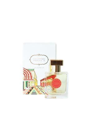 Via Vittorio Emanuele III perfume Capri Breeze | 20000035 | VIA VITTORIO EMANUELE III30 ML