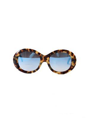 Occhiali da sole artigianali modello Jacqueline Kennedy Capri People | 53 | 90309030