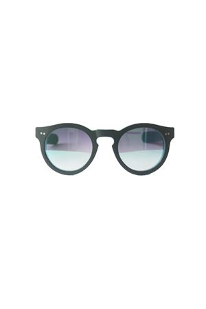 Capri People sunglasses Botteghe model with flat lenses Capri People | 53 | BOTTEGHE5123M7007