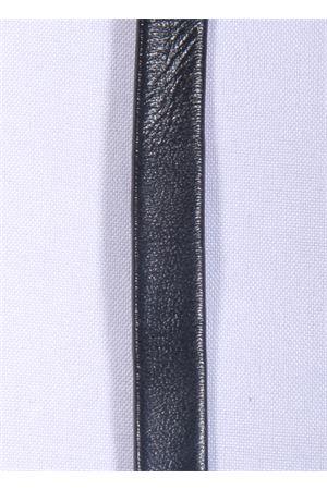 Sandalo Caprese intrecciato Cuccurullo | 5032256 | SAINT TROPEZNERO