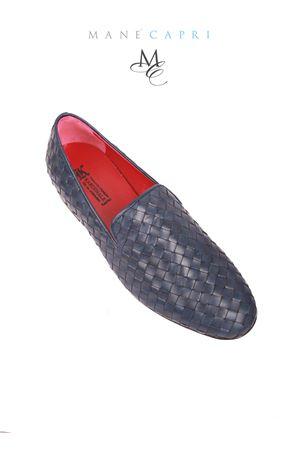 Woven loafers  Da Costanzo | 12 | MOC UOMOBLU