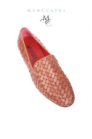 Handmade Man loafers Da Costanzo | 12 | MOC UOMOMARRONE