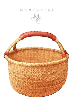 Big straw bag Grakko Fashion | 31 | PANIEREPANIERE