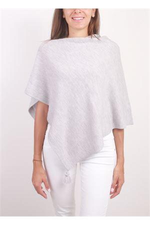 Grey handmade wool cloack La Bottega delle Idee | 52 | PBWOOLB21