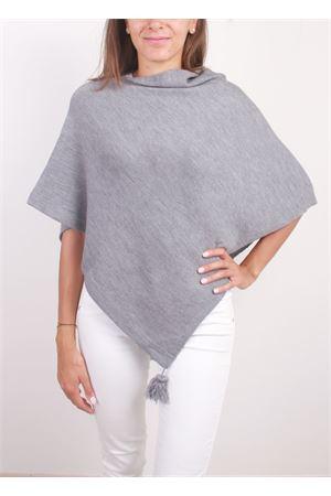 Mantella caprese artigianale in pura lana La Bottega delle Idee | 52 | PBWOOLB23