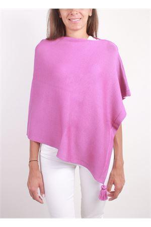 Lady handmade cloak La Bottega delle Idee | 52 | PBWOOLC33